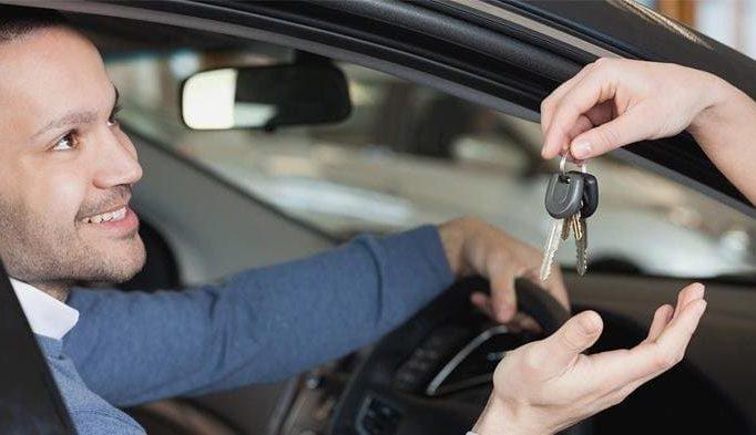 Memanfaatkan Mobil Pribadi untuk Usaha