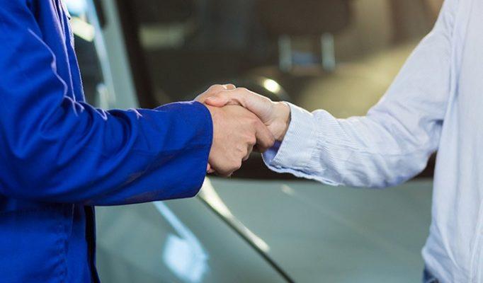 Cara Menjual Mobil Cepat