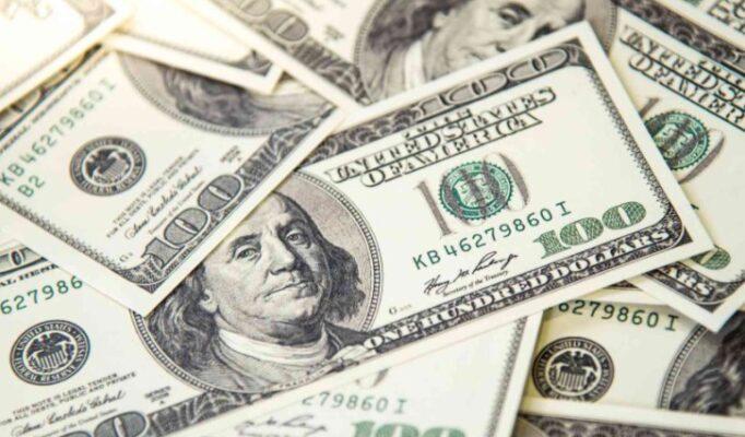 Dolar As Penentu Pasar Global