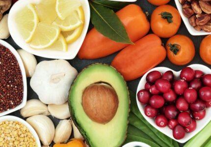 Jenis Makanan Mengurangi Perasaan Stres