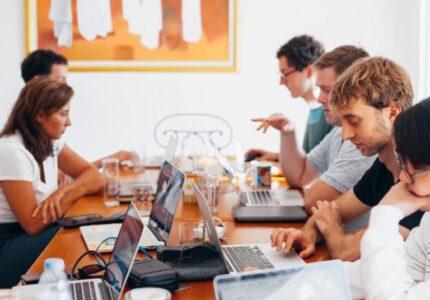 Masalah Komunikasi Pada Lingkungan Kerja