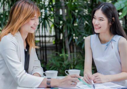 Tips, Komunikasi dengan Orang Baru